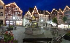 Hachenburg Westerwald