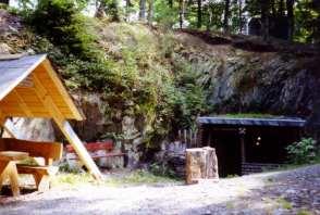 Assberg Limbach Leisteenmijn