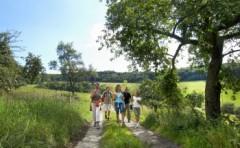 Westerwald Wandelen