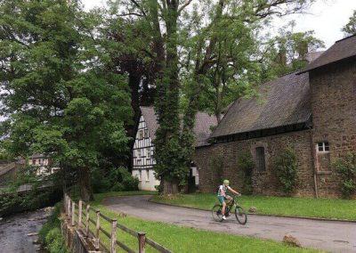 Omgeving Westerwald